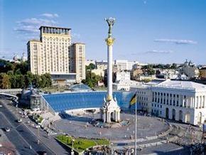 Киевская гостиница Украина увеличила чистую прибыль почти в 90 раз