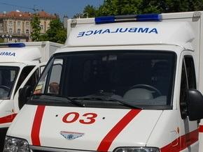 В Запорожье трое школьников попали в реанимацию, наевшись дурман-травы