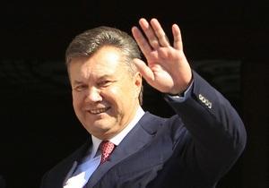 Опрос: У Януковича рейтинг поддержки ниже, чем у Тимошенко, Яценюка и Кличко