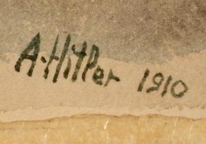 В Мюнхене могут отменить аукцион вещей Гитлера
