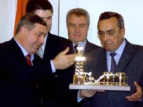 Интерпол прекратил поиск Гуцериева