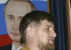 Медведев прилетит в Киев без Кадырова