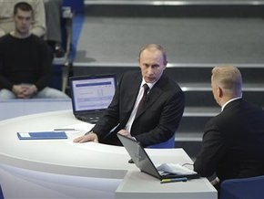 Путин посоветовал россиянам не кичиться Lamborghini