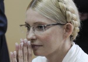 Печерский суд продолжит заседание по делу Щербаня завтра