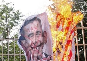 Магрибская Аль-Каида призвала мусульман атаковать американские посольства