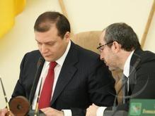 В Харькове начала работу комиссия по проверке деятельности Добкина