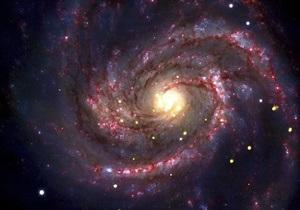 Астрономы впервые зафиксировали, как черная дыра поглощает звезду