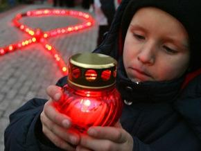 Ъ: Украина отказалась от гранта на $40 млн по борьбе со СПИДом
