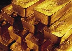 НБ Беларуси перестал продавать золото за нацвалюту