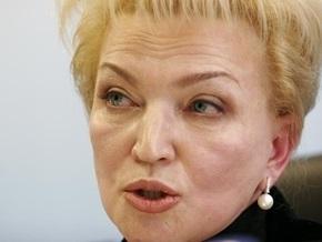 Богатыревой стало плохо на похоронах Алексия II