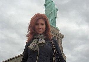 ФБР: Анна Чапман пыталась соблазнить одного из приближенных Обамы