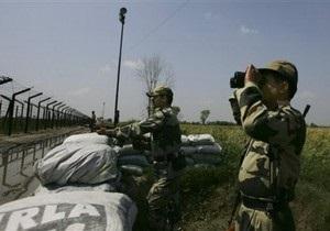 Индия предложила Пакистану вернуться к переговорам
