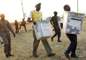 Почти 100% населения проголосовали за независимость Южного Судана