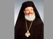 Умер глава Греческой православной церкви