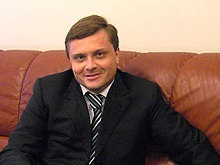 Партия регионов предложит на должность первого вице-спикера Левочкина