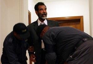 СМИ: В Египте пытались похитить двойника Саддама Хусейна для съемок порнофильма
