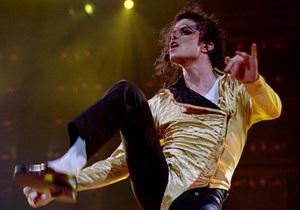 Sony Music выпустит новый альбом Майкла Джексона