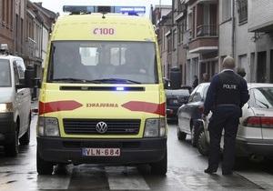 В Бельгии посол Нигера и его жена найдены мертвыми