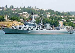 Летом российские военные корабли выйдут в Атлантический океан