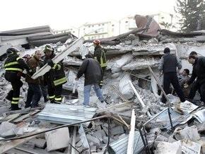 Украинцы не пострадали во время землетрясения в Италии