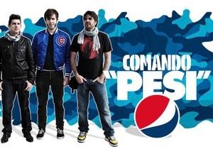 Pepsi решила убрать для испанцев одну букву из названия