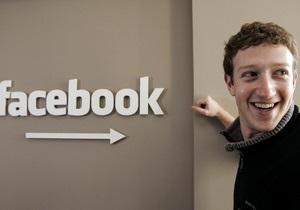 Цукерберг представил две новых  потрясающих  функции Facebook