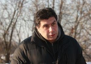 Один из самых дорогих украинских художников дал интервью Корреспонденту