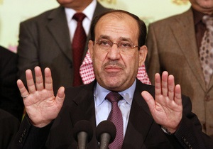 Ирак предложил Ливии помощь в строительстве демократии