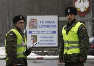За полгода Польша запретила въезд в страну 1,7 тысячи украинцев
