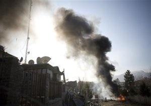 Смертник подорвал себя на рынке в Афганистане: десятки погибших и пострадавших
