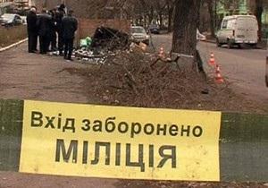 В центре Киева двое неизвестных отобрали у мужчины почти 20 тысяч гривен