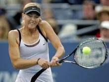 Букмекеры назвали Шарапову фаворитом Australian Open