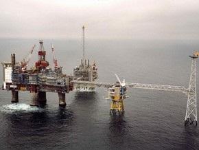 СМИ: Основные залежи газа в Черном море достались Украине
