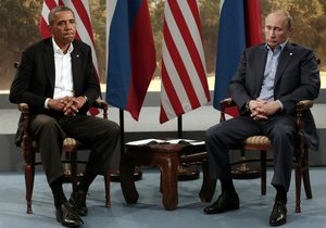 G8 минус один? Разрыв между Западом и Россией угрожает перерасти в публичный скандал