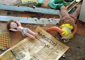 МЧС: В Чернобыльской зоне не зафиксировано ни одного пожара за время аномальной жары