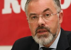 Табачник выполнил свое обещание студентам КПИ