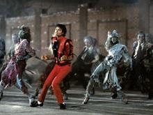 В Нью-Йорке прошла ночь Триллера Майкла Джексона