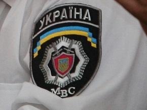 В Полтавской области милиционер насмерть сбил мужчину и скрылся с места ДТП