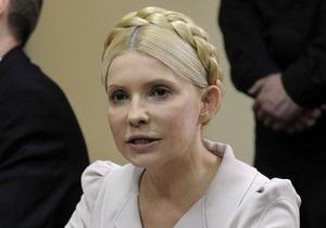 Киреев отказался воспроизвести в суде видеозапись очной ставки Тимошенко и Дубины