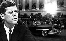 Убийство Кеннеди заказала американская мафия