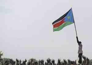 Правительство Северного Судана признало независимость южной части страны