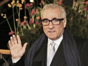 Скорсезе удостоен Золотого глобуса за вклад в кинематограф