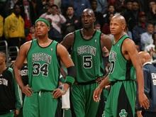 NBA: Бостон наказан
