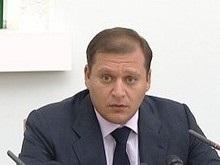 Добкин станет телеведущим шоу Свобода на Интере
