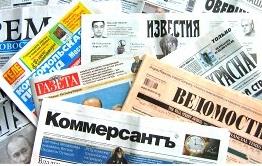 Пресса России: три круга отсева на выборах