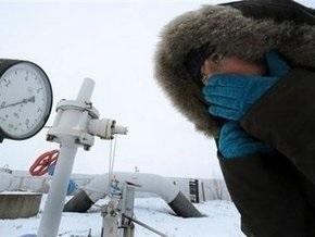 АР: Украина в газовой войне потеряла больше других