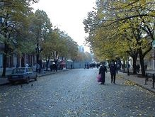 В Одессе не могут определить источник неприятного запаха