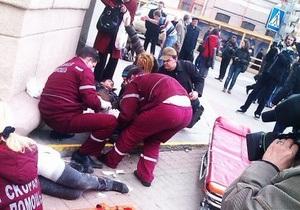 СМИ: Жертвами взрыва в минском метро стали семь человек