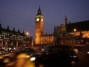 В Лондоне бастуют работники метрополитена