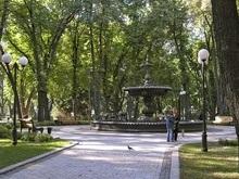 В Киеве открылись летние музыкальные вечера